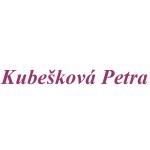 Kubešková Petra – logo společnosti