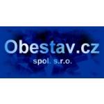 OBESTAV, spol. s r.o. – logo společnosti