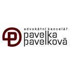 Advokátní kancelář JUDr. Petra Pavelky – logo společnosti