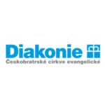 Diakonie ČCE - Středisko křesťanské pomoci v Praze – logo společnosti