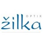Žilka Blahoslav - Optik Žilka – logo společnosti