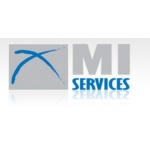 M.I.Services, spol. s r.o. – logo společnosti