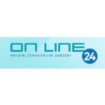 online24 s.r.o. - Privátní zdravotní zařízení Praha 2 – logo společnosti
