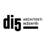 di5 architekti inženýři s.r.o. – logo společnosti