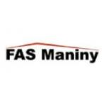 FAS MANINY, s.r.o. – logo společnosti