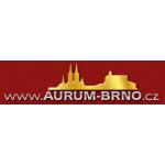 AURUM-BRNO.CZ – logo společnosti