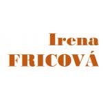 Irena FRICOVÁ- Rámování - Fricová – logo společnosti