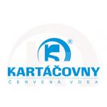 KARTÁČOVNY spol. s r.o. – logo společnosti