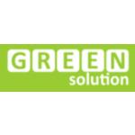 GREEN Solution s.r.o. – logo společnosti