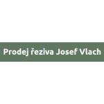 Vlach Josef - prodej řeziva – logo společnosti