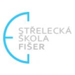 Střelecká škola Fišer – logo společnosti