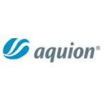 AQUION, s.r.o. – logo společnosti