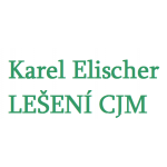 Karel Elischer- LEŠENÍ CJM – logo společnosti