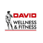 David Wellness Fitness - Praha 2, Vinohrady – logo společnosti