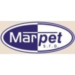 MARPET, s.r.o. – logo společnosti