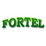 FORTEL - železářství – logo společnosti