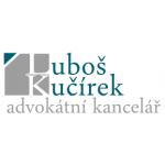 Mgr. LUBOŠ KUČÍREK, advokát – logo společnosti