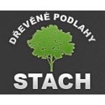 DŘEVĚNÉ PODLAHY - STACH – logo společnosti
