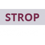 STROP DESIGN s. r. o. - STROP CAFÉ a STROP STUDIO Praha 2 – logo společnosti