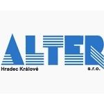 ALTER, s.r.o. – logo společnosti