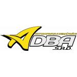 ADBA, s.r.o. – logo společnosti