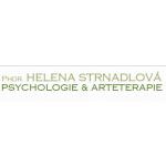 PhDr. Strnadlová Helena – logo společnosti
