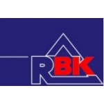 Stavební společnost RBK a.s. – logo společnosti