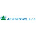 AC SYSTEMS, s.r.o. – logo společnosti