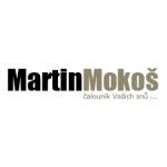 Mokoš Martin - čalounické práce – logo společnosti
