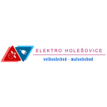ELEKTRO HOLEŠOVICE JML s.r.o. – logo společnosti