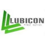LUBICON s.r.o. - datové a optické sítě – logo společnosti