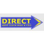 DIRECT, spol.s r.o. – logo společnosti