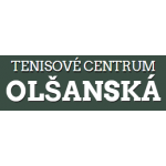 Tenisové Centrum Olšanská – logo společnosti