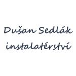 Dušan Sedlák - instalatérství – logo společnosti