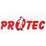 PROTEC plus s.r.o. – logo společnosti