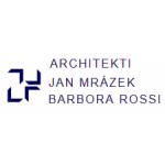 MRÁZEK & ROSSI architekt, s.r.o. – logo společnosti