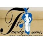 Family Servis v.o.s. – logo společnosti