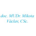 doc. MUDr. Mikota Václav, CSc. – logo společnosti