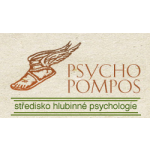 Mgr. Martin Skála - Psychopompos – logo společnosti