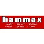 Hammax - Dveře – logo společnosti