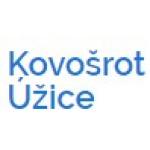 KOVOŠROT ÚŽICE s.r.o. – logo společnosti