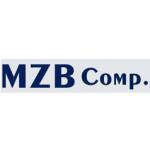 Butulová Zuzana - MZB Comp. – logo společnosti