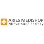 ARIES, a.s. (pobočka Studenec) – logo společnosti