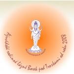 AJURVÉDSKÉ RODINNÉ LÁZNĚ – logo společnosti