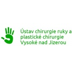 Ústav chirurgie ruky a plastické chirurgie – logo společnosti