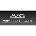 MAT CLUB, s.r.o. - Filmová restaurace, kavárna a salonky – logo společnosti