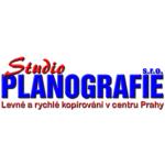Studio PLANOGRAFIE, s.r.o. – logo společnosti