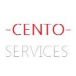 CENTO SERVICES s.r.o. – logo společnosti