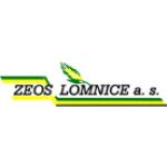 ZEOS LOMNICE a.s. – logo společnosti
