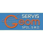 GEOM-servis, spol.s r.o. – logo společnosti